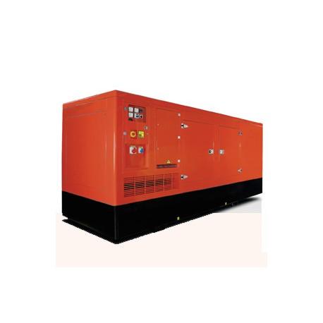 GENERADOR ELECTRICO, MOTOR IVECO, OFERTA 200 KVA, HFW-200 T5