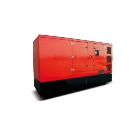 GENERADOR ELECTRICO MARINO INSONORIZADO TRIFASICO  115 KVA HFMW 115 T5