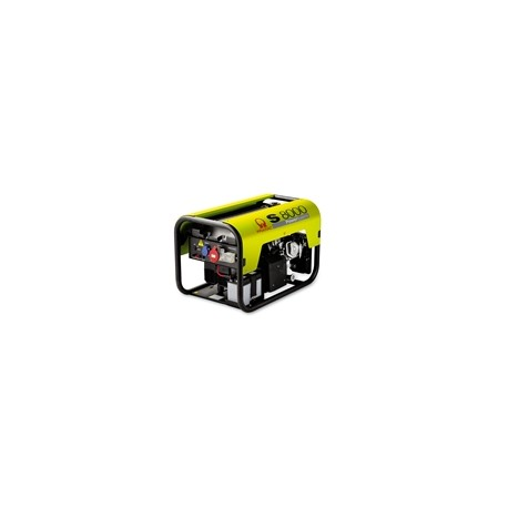 Generador electrico portatil monofasico motor honda - Oferta calentador electrico ...