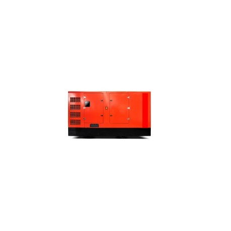 GENERADOR ELECTRICO, INSONORIZADO,TRIFASICO,  503 KVA, HDW 535 T5