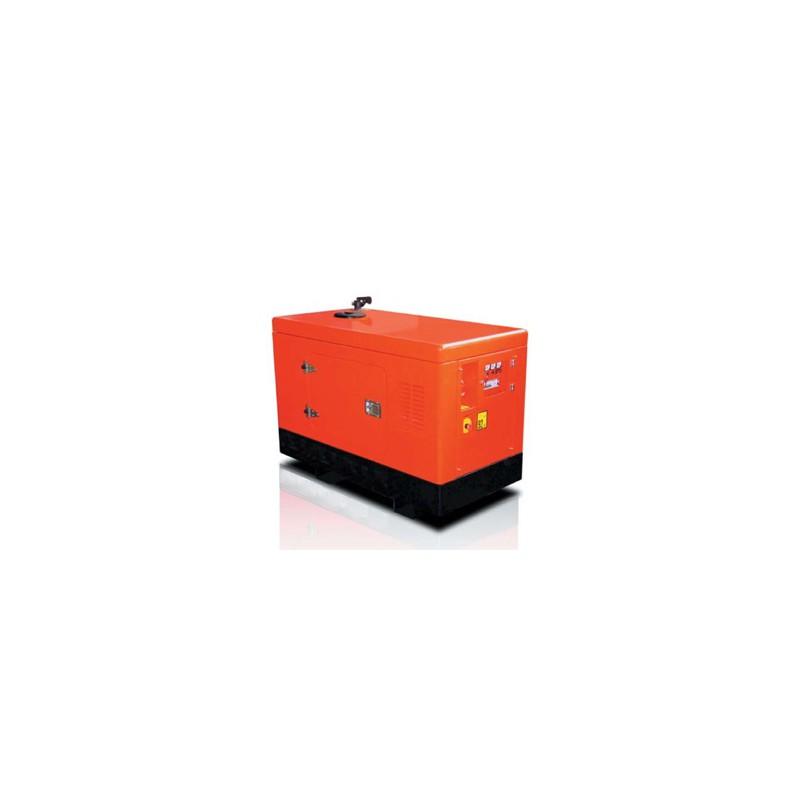 Generador electrico monofasico insonorizado motor yanmar - Oferta calentador electrico ...